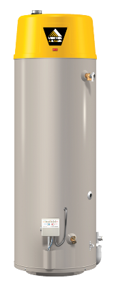 High Efficiency vertex Hot Water Heater sm